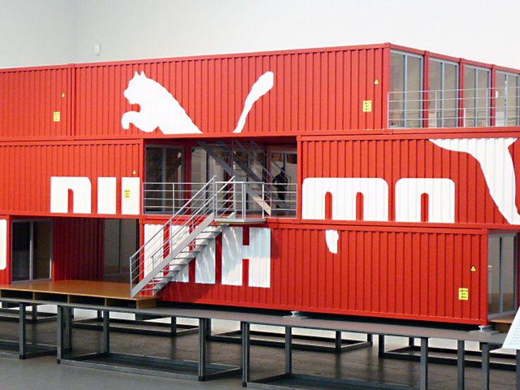 Los 6 mejores negocios hechos con contenedores marítimos