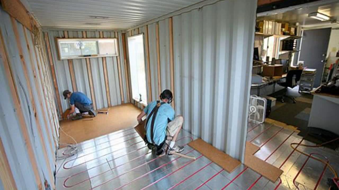 guia para construir una casa hecha de contenedores