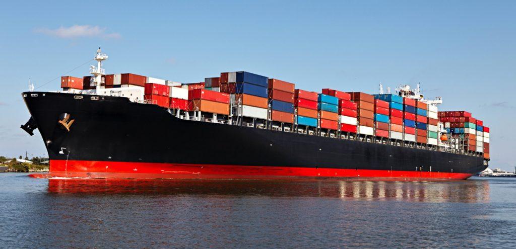 medidas de contenedores maritimos