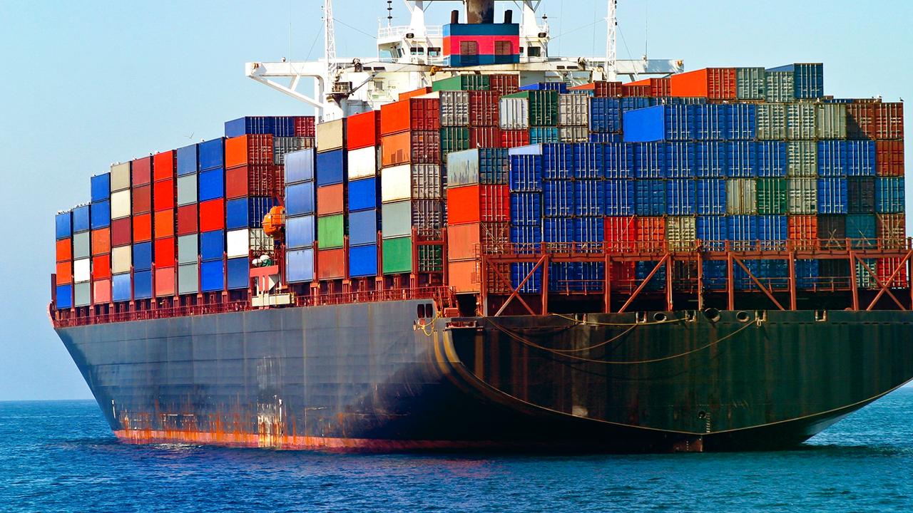 ventajas del transporte maritimo